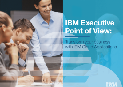 IBM-Executive-POV-on-Cloud-Apps