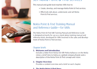 Nokia-PAF-Mobile-APP-VAR-Training-Guide-2