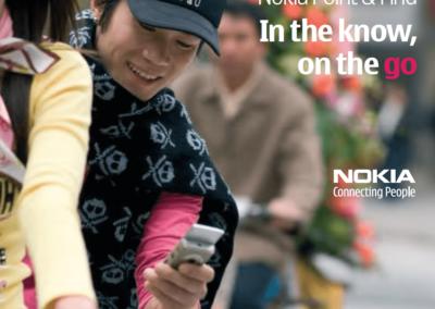 Nokia-PAF-Mobile-App-Brochure