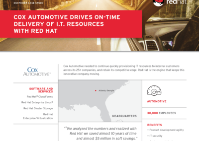 Red-Hat-Cox-Auto-Case-Study